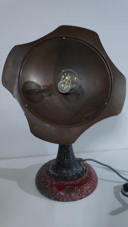 Candeeiro Vintage ventoinha