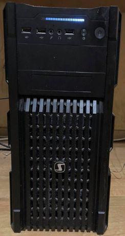 Komputer stacjonarny do gier i5-6600k, gtx970 4gb,8gb ram ddr4