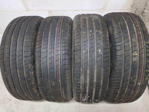 Opony Letnie Nowe-Demo R16 195/55-Michelin-Montaż
