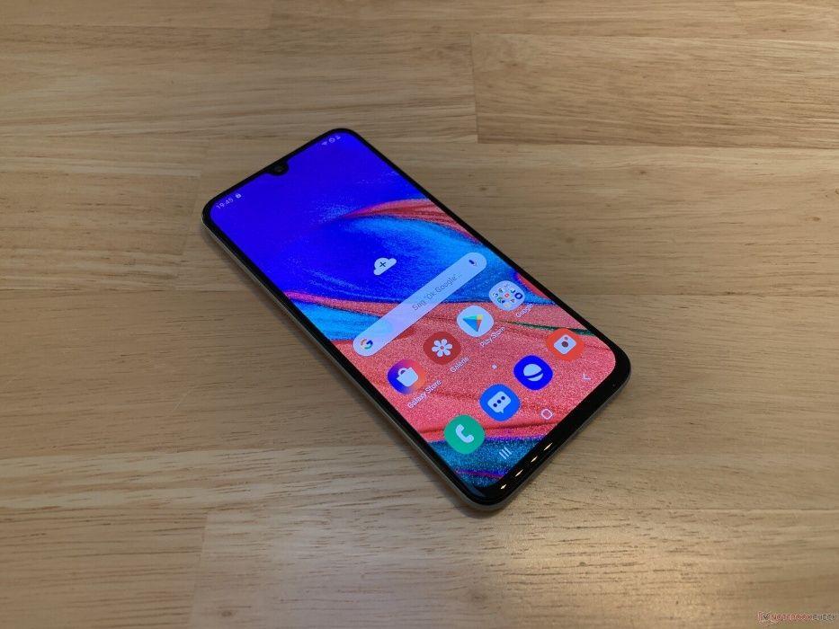 Samsung Galaxy A40 Черновцы - изображение 1