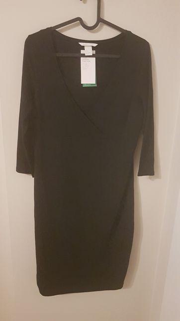 Sukienka dla karmioncej H&M. NOWA z metką