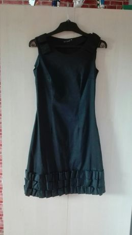 Sukienka czarna Click Fashion 36 S