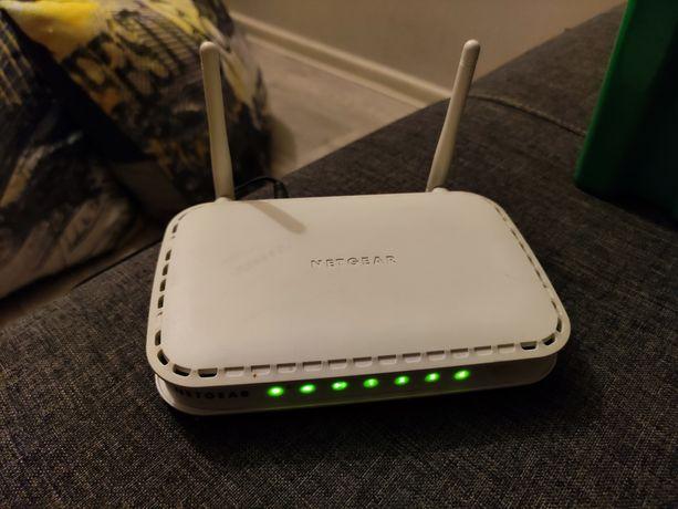 Router WNR614 biały