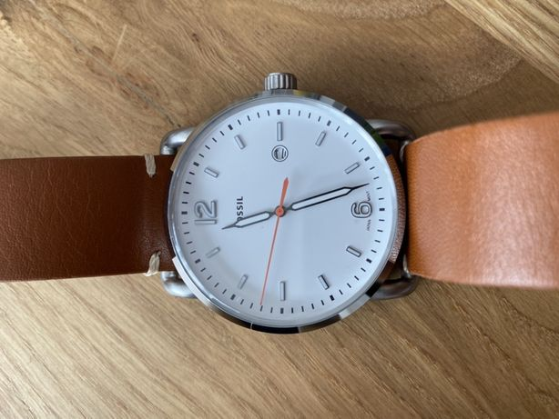 Zegarek miejski FOSSIL FS5395