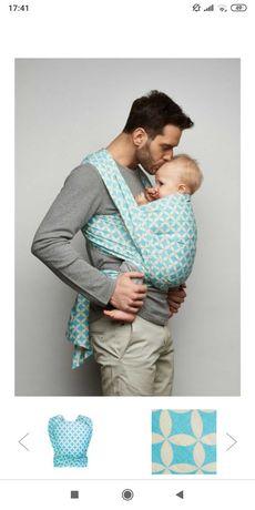 Chusta niemowlęca