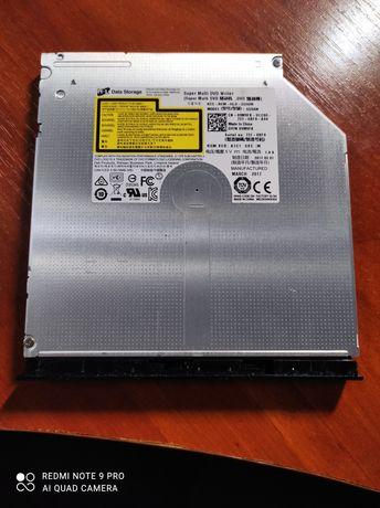 DVD_RV для ноутбука