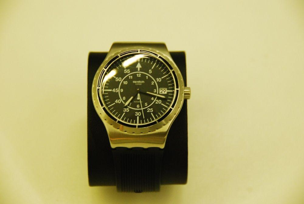 Swatch Automatic YIS403 Irony Sistem 51 Wrocław - image 1