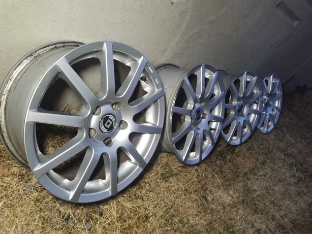 Диски 5*108 R16 FORD Mondeo Focus Galaxy Renault Peugeot Citroën Volvo