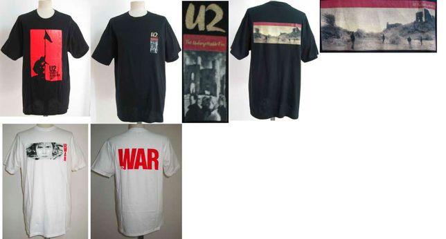 U2 Shop Vários Artigos de U2 Também Vendo Separado