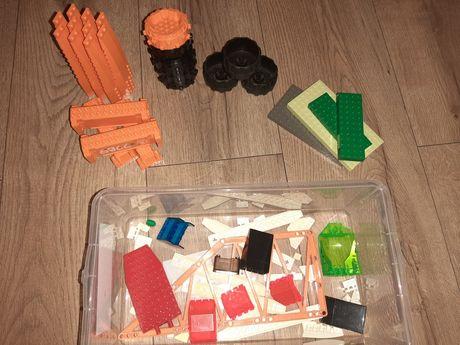Lego cześci sprzedam lub zamienię