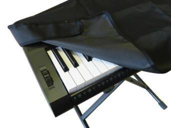 Narzuta na keyboard Belti 96 x 41 x 6 cm, nowa, gwarancja