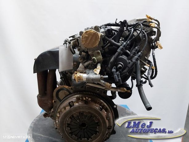 Motor TOYOTA CELICA Coupe (_T20_) 2.0 i 16V (ST202_) | 04.96 - 11.99 Usado REF....