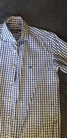 Camisa Sacoor SlimFit M