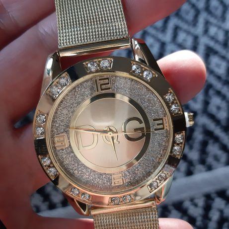 Nowy zegarek Dolce Gabbana