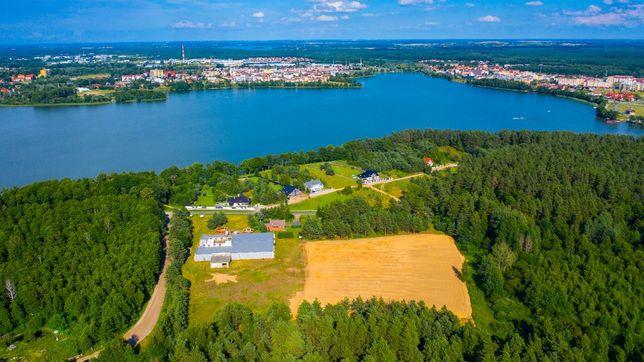 Grunt inwestycyjny- 3.6569 ha.