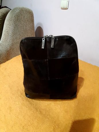 Oryginalny plecak damski firmy Belsac.