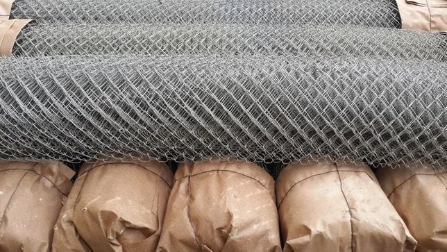 Сетка рабица от производителя столбики в Наличие Доставка