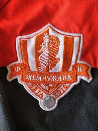Спортивний костюм ФК Жемчужина Ялта оригінал 2013 рік