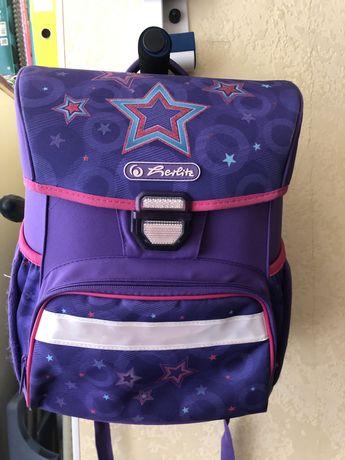 Рюкзак для девочки Herlitz