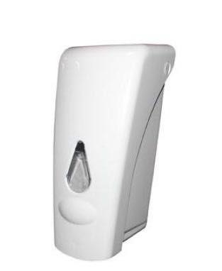 Dispensador de álcool gel de parede 600ML NOVOS