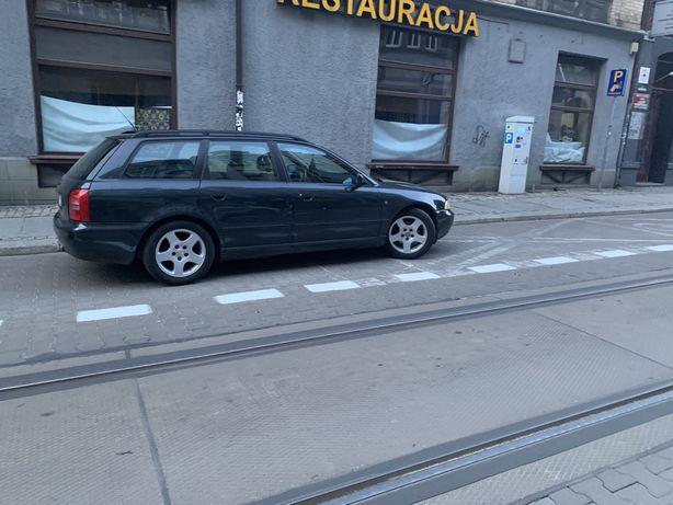 Audi A4b5 1.6 klima