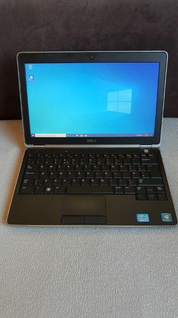 Dell E6220 Intel I5 4GB RAM 120GB Dysk SSD Sprawny Bateria