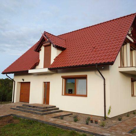 Dom Energooszczędny Goleniów