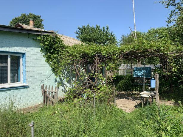 Добротный дом в селе Рудка !