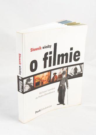 Słownik wiedzy o filmie Joanna Wojnicka, Olga Katafiasz