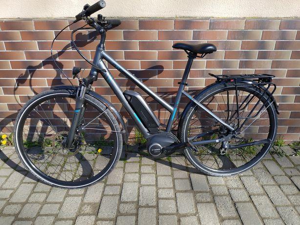 Електро велосипед Triumph E-bike Bosch