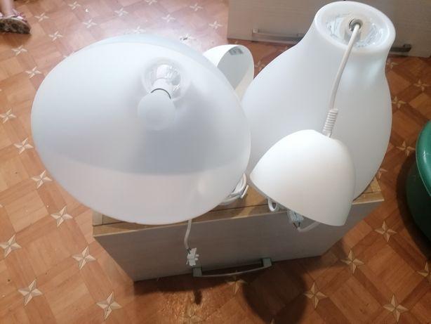 2x Lampa ikea cena za 2 sztuki
