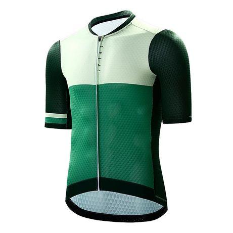 Koszulka rowerowa kolarska Cheji pro