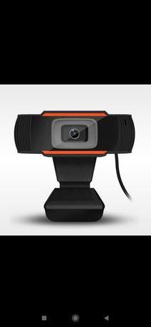 Kamera z wbudowanym mikrofonem