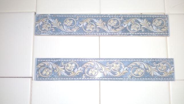 Продается керамическая плитка и фриз