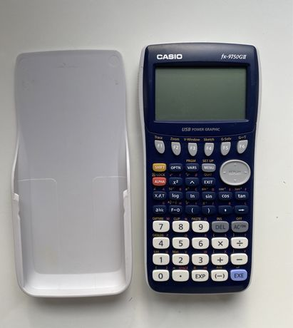 Calculadora Casio FX-9750Gll