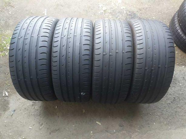 Літні шини 225/40 R18 Nexen N8000 92Y 4шт
