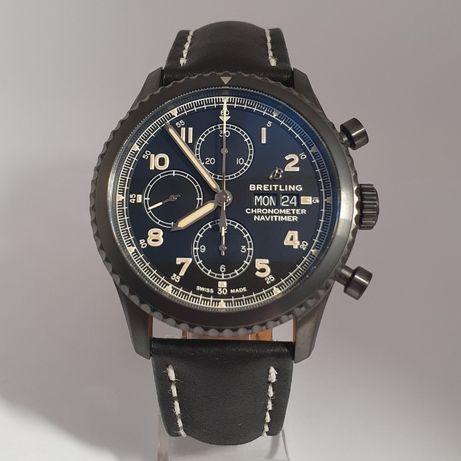 Новые Breitling Navitimer 8 Chronograph 43 M13314101B1X1