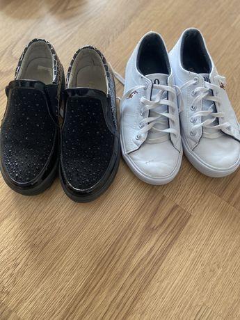 Кеди/сліпони/балетки/кросівки 31 розмір