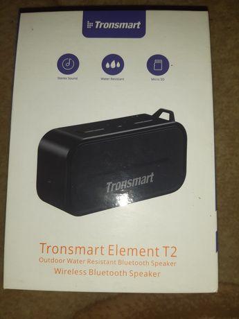 Колонка Tronsmart