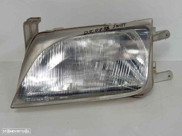 3530080E Optica esquerda SUZUKI SWIFT II Hatchback (EA, MA) 1.3 GTi (SF413, AA34) G13B