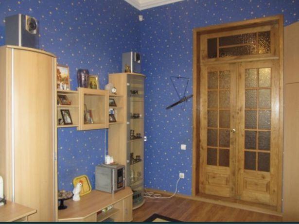 Квартира на Базарной