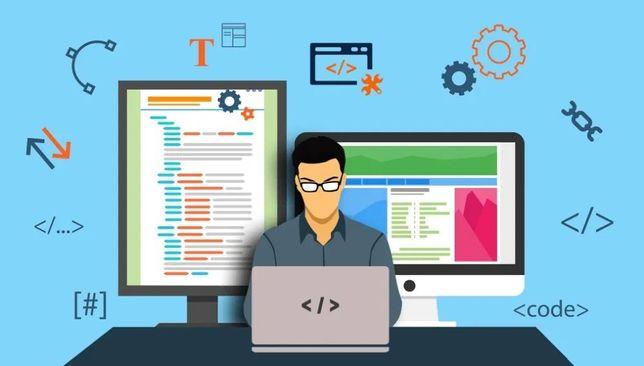 Репетитор Программирования ДЛЯ ДЕТЕЙ! | PYTHON | HTML/CSS/JS/PHP