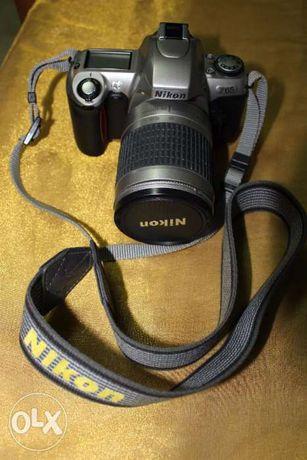 Vendo Nikon F65