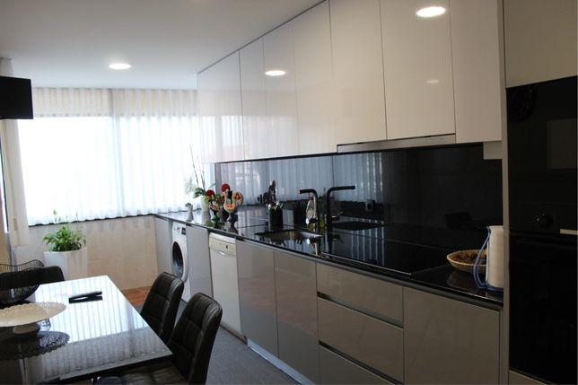Apartamento T3 - Maximinos Braga
