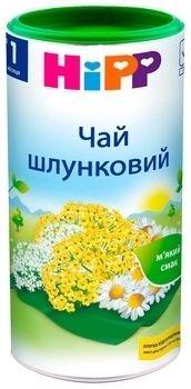 Желудочный чай HiPP