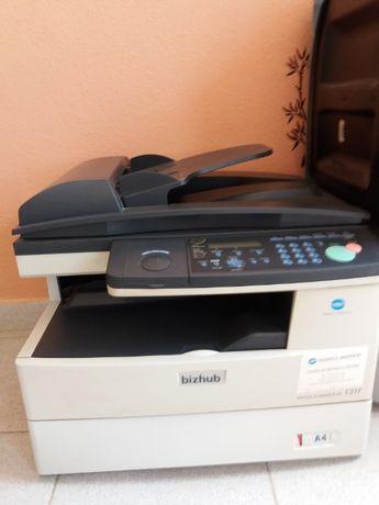 Fotocopiadora Multi Funções Konica Minolta 131F