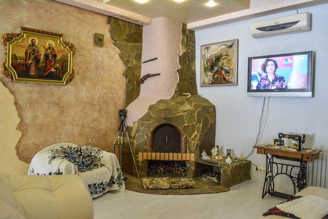 Продается дом с ремонтом по ул. Моховая (АНД район)