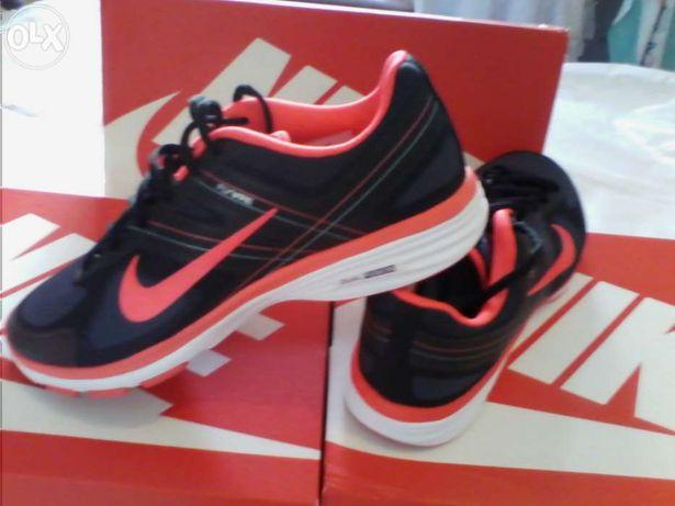 Nike dual fusion tamanho 41 crossfit - novas e originais
