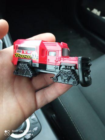 Mattel, matcbox,морозний винищувач,трактор