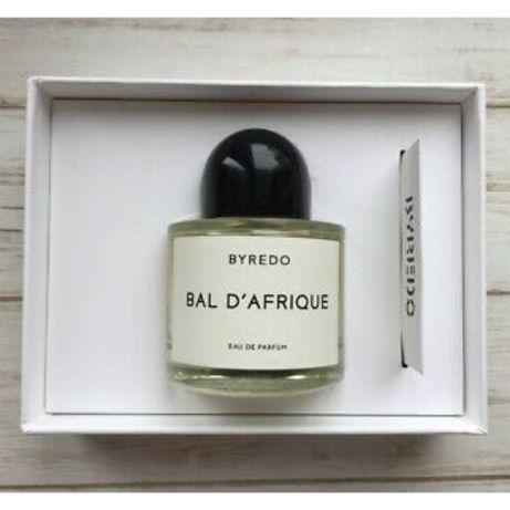 Perfumy Byredo Bal D'Afrique Oryginał
